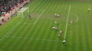 Ryan Giggs best goal vs Arsenal(FA Cup Semi-Final Replay 1999)