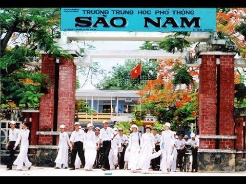 RADIO HIGH SCHOOL FM - Trường THPT SÀO NAM