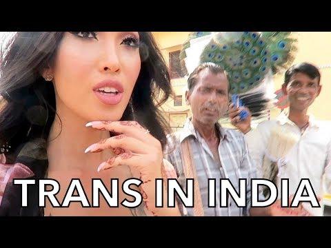 TRANSGENDER IN INDIA!