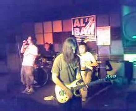 Duelist @ AL's Bar - August 24, 2007