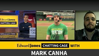 Chatting Cage: Canha answers questions from fans