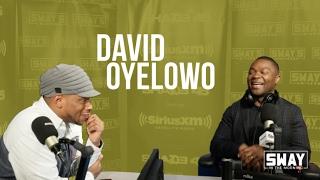 David Oyelowo Speaks on Overcoming Interracial Dating Challenges  quotA United Kingdomquot Movie