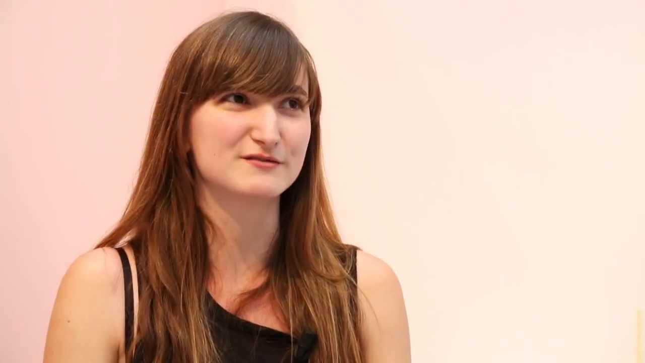 Fly Jeunes Designers 2013 Delphine Galmiche Lampe Chevet Youtube