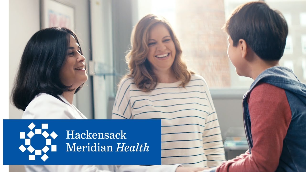 Home Page - Hackensack UMC