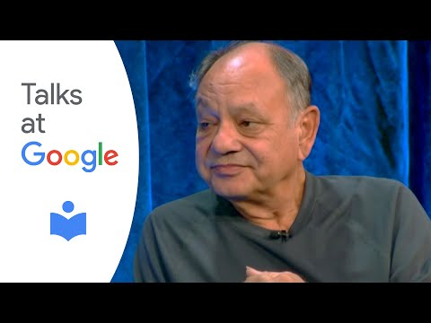 Cheech Marin: