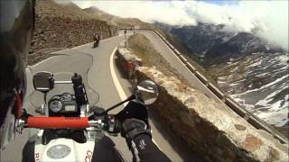 life from a bmw r1200 gs adventure pt 1