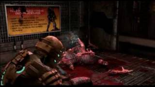 Dead Space W/ Commentary P.34