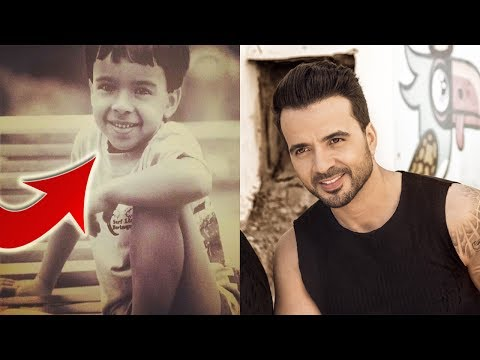 5 Things You Didn't Know About Luis Fonsi (Despacito)