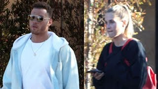 NBA Star Blake Griffin And New Girlfriend Drop By Nobu