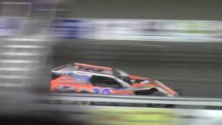 Nodak Speedway IMCA Modified Feature