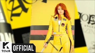 Mix - [MV] AOA _ GET OUT