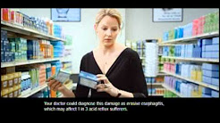 Nexium Ad 2011 Jessica Wright