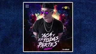El Nikko DJ ft Ivy - Queremos Joda