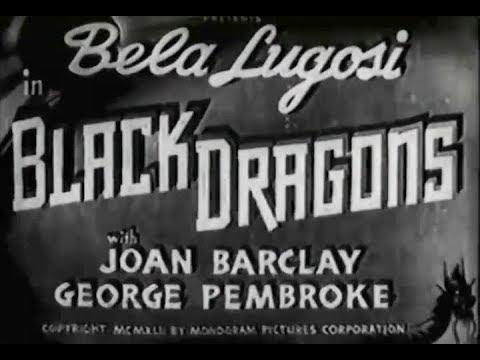 Thriller Movie Complete - Béla Lugosi