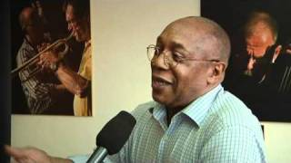 Interview: Billy Cobham