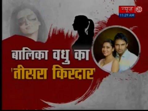 Police interrogates Saloni Sharma over Pratyusha's suicide