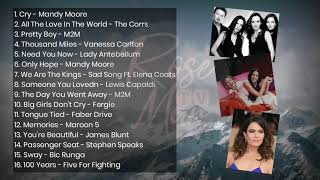 The Corrs, M2M, Mandy Moore & Others | Collection | Greatest Hits