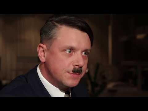 Trailer UŽ JE TADY ZAS! - Divadlo Na Jezerce