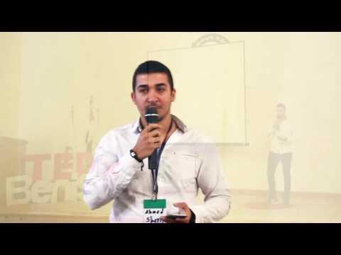 Astrophotography, the hidden paradise above us   Ahmed Shrief   TEDxBeniSuef