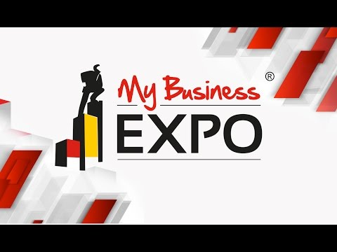 My Business Expo 2016