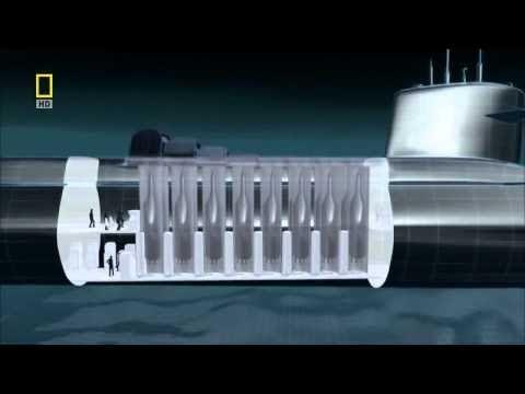 National Geographic - Kursk K141 - Submarine Disaster - Documentary HD