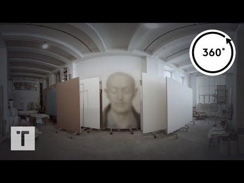 Reframe Iran | 3D 360 VR