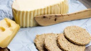 How to make Scottish Oatcakes