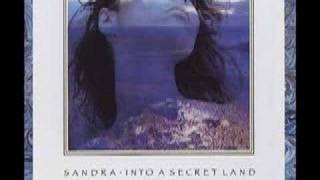 "Sandra Heaven Can Wait 12"" Extended 1988 Remix"