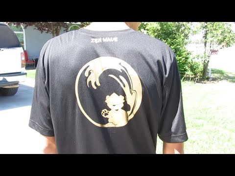 $1,000 Business L Shirt And Decal Home Business Episode 1