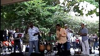 Grupo Mango - Mango mangue