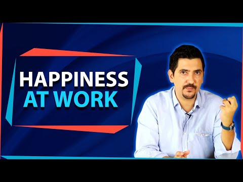 How Do You Flow? Secrets to Happiness At Work ✓