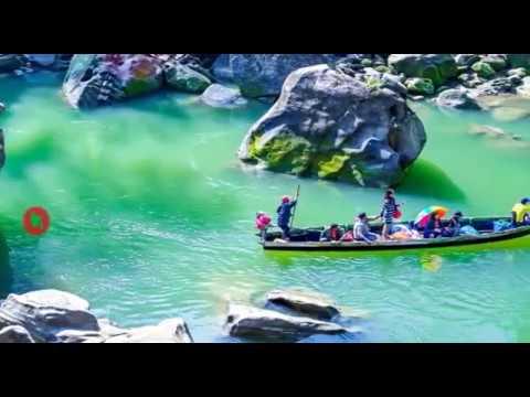 Bangladesh Online Travelers Carnival - 2017 (Slide Show)