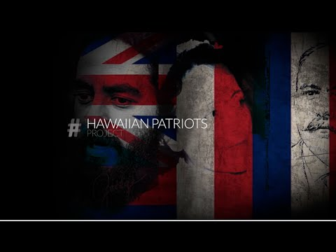 #HawaiianPatriots Project - James Keauiluna Kaulia