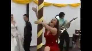 تصورو كان جات العروسة تونسية Thumbnail