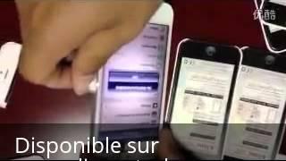 Comment debloquer son iPhone 5 / R SIM 6 for unlock Iphone 5 IOS 6
