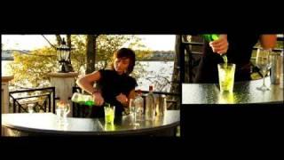 Sobieski Cocktail Recipe: Angelina Verdi