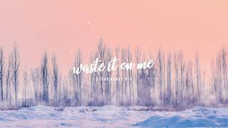 Steve Aoki 'Waste It On Me feat. BTS' - Piano Cover
