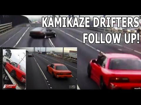 "2 Years on - The ""High Speed Kamikaze Drifters Update"" - A Current Affair"