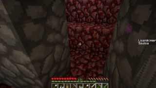 Sześcienny Świat Minecraft #9 Ferma drobiu [PL] (Minecraft 1.7.2)