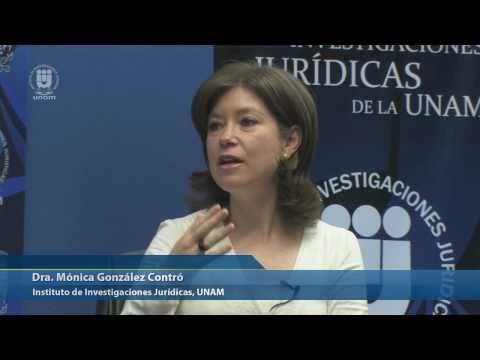 Justicia Penal para Adolescentes, actualidad - Mónica González Contró