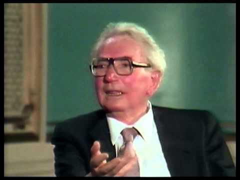 Viktor Frankl, San Francisco 1984 / 1
