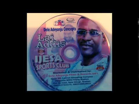 IJESHA SPORT CLUB LAI ADDIS