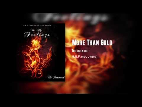 More Than Gold | Science | H.B.F Records