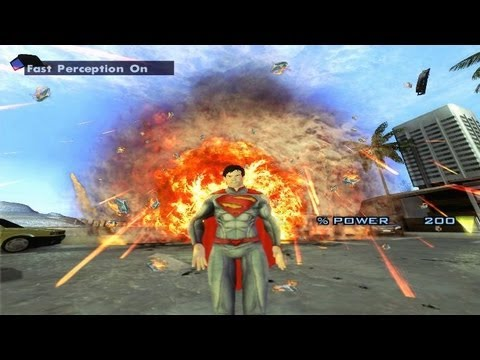 SUPERMAN 2015 Super Homem De Aço GTA SA Mod By Boertjie With Add On's By Kalel5676 Full HD 1080p