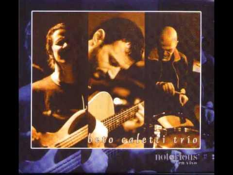 Beto Caletti Trio