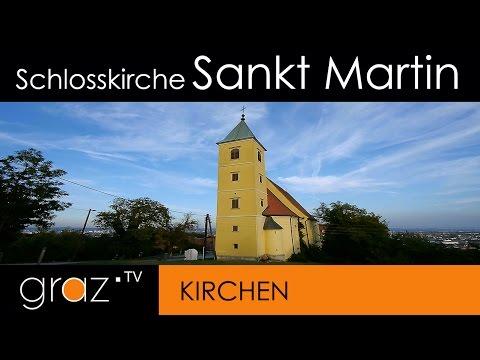 Schlosskirche Sankt Martin,