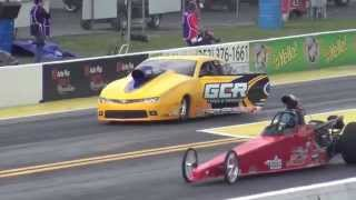 Comp Eliminator Eliminations Gatornationals 2015