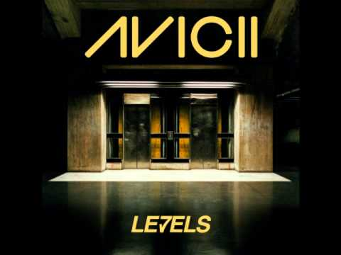 Avicii vs. Eric Turner - Dancing In My Head (Avicii's Instrumental Mix)