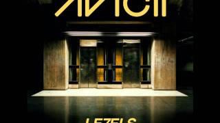 Avicii vs. Eric Turner - Dancing In My Head (Avicii