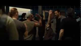 REAL STEEL - Fastlane [Atom&Max] HD